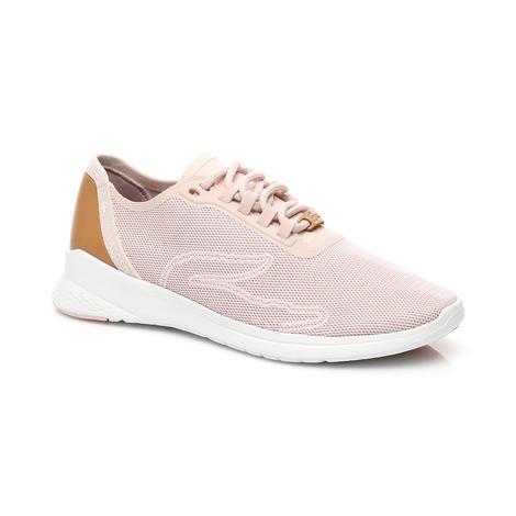 Lacoste LT Fit Kadın Pembe Sneaker