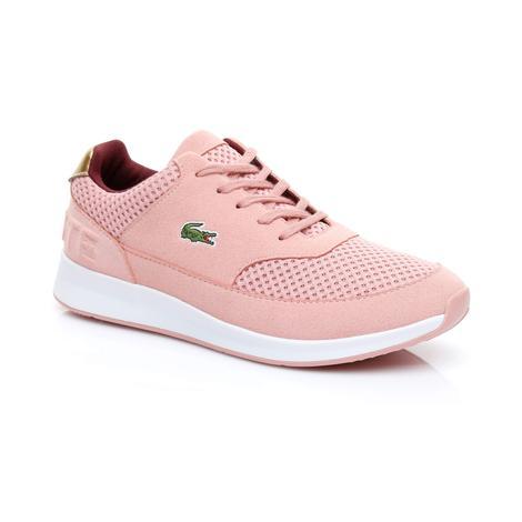Lacoste Chaumont 318 2 Kadın Pembe Sneaker
