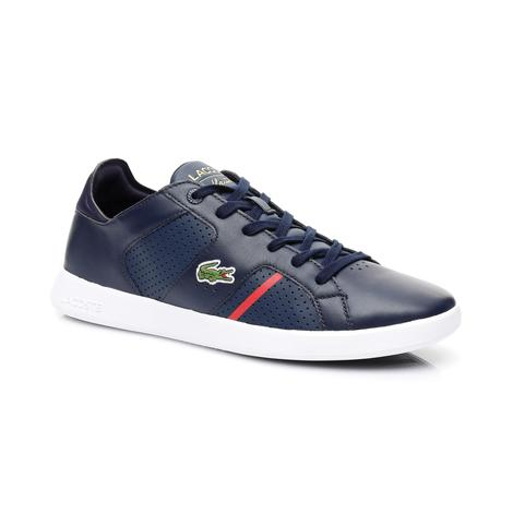 Lacoste Erkek Novas Ct 118 1 Lacivert Sneaker