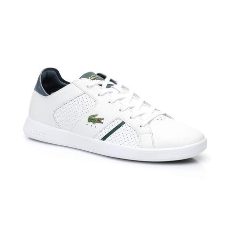 Lacoste Erkek Novas Ct 118 1 Beyaz Sneaker
