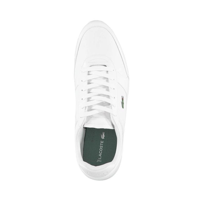 Lacoste Erkek Menerva Sport 318 2 Beyaz Casual Ayakkabı
