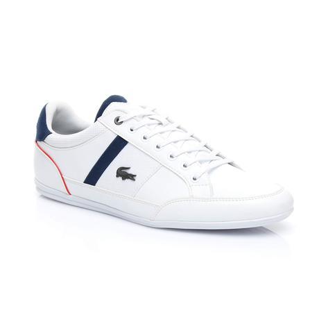 Lacoste Erkek Chaymon 318 1 Beyaz Casual Ayakkabı