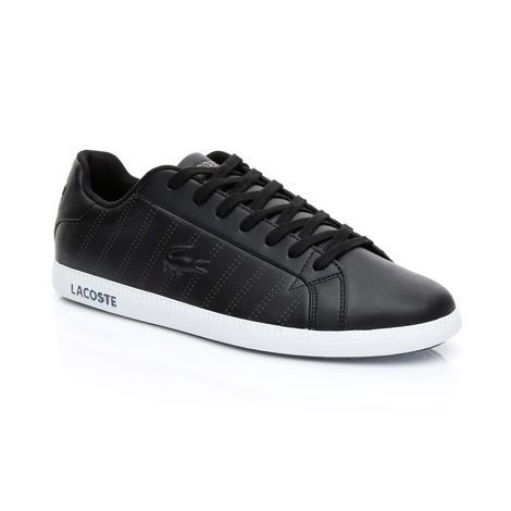 Lacoste Erkek Graduate 318 1 Siyah Sneaker