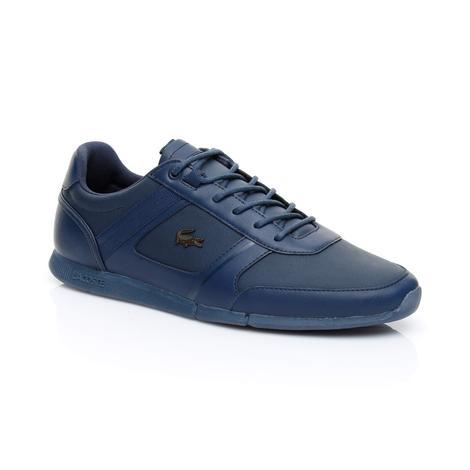 Lacoste Menerva 318 2 Erkek Lacivert Casual Ayakkabı