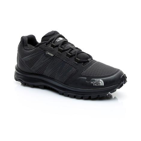 The North Face Litewave Fastpack GTX Kadın Siyah Ayakkabı