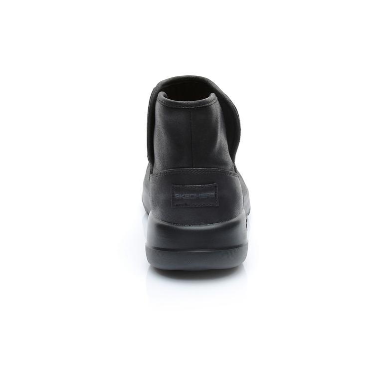 Skechers On-Go-Joy Kadın Siyah Bot