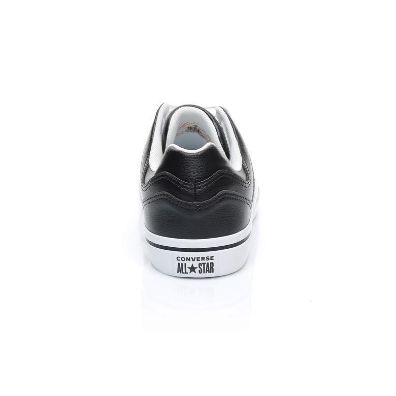 Converse El Distrito Unisex Siyah Sneaker