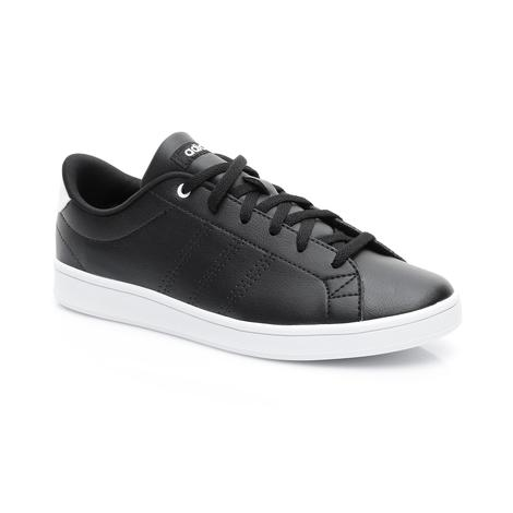 adidas Tennis Advantage Clean Qt Kadın Siyah Spor Ayakkabı