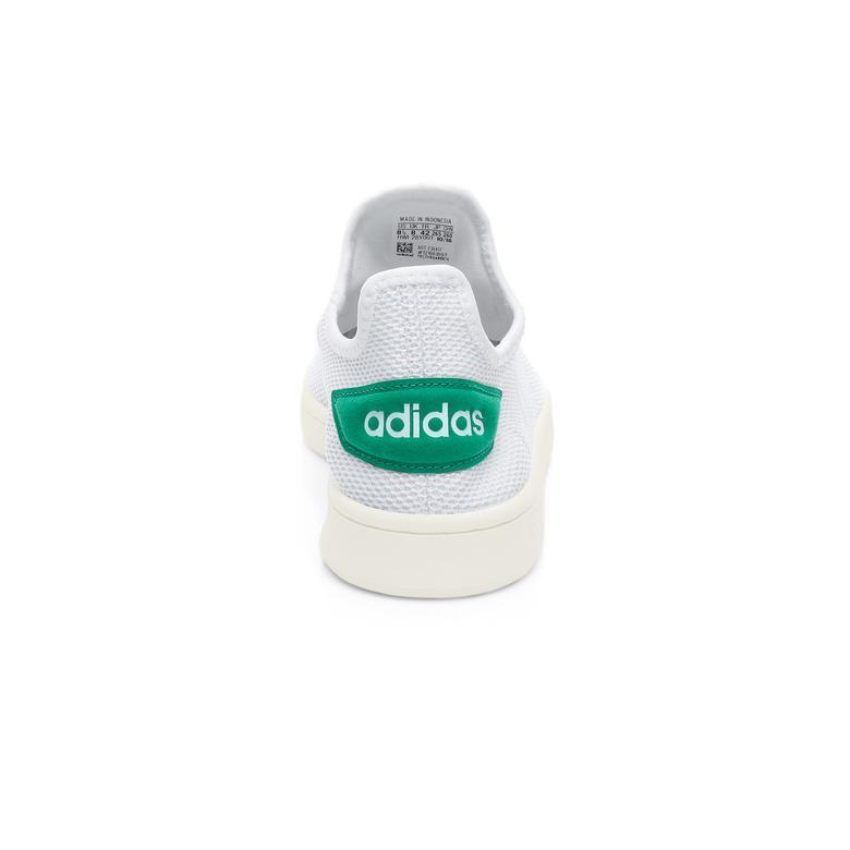 adidas Tennis Court Adapt Erkek Beyaz Sneaker