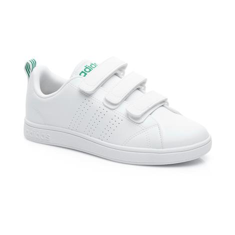 adidas Tennis Vs Advantage Erkek Beyaz Spor Ayakkabı