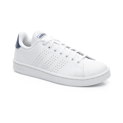 adidas Tennis Advantage Erkek Beyaz Sneaker