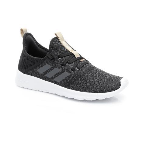 adidas Running Cloudfoam Pure Kadın Siyah Spor Ayakkabı