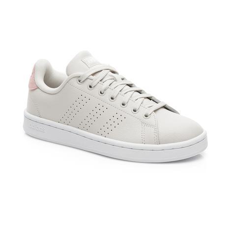 adidas Tennis Advantage Kadın Beyaz Spor Ayakkabı
