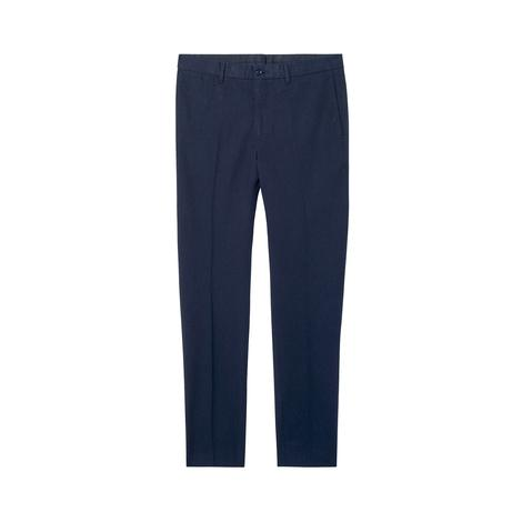 Gant Erkek Lacivert Slim Pantolon Pantolon