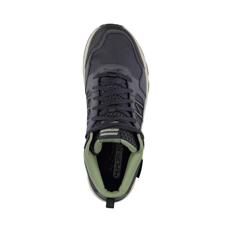 Skechers Escape Plan - Second Bite Erkek Lacivert Sneaker