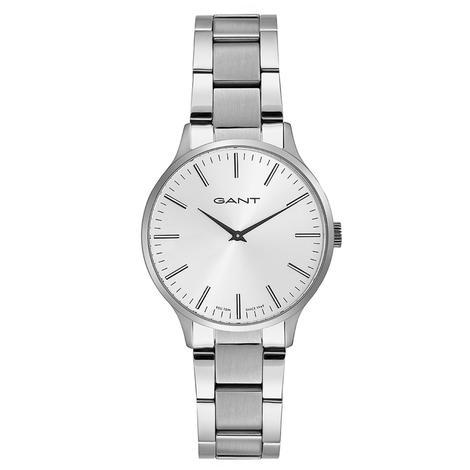 Gant Kadın Gümüş Rengi Saat