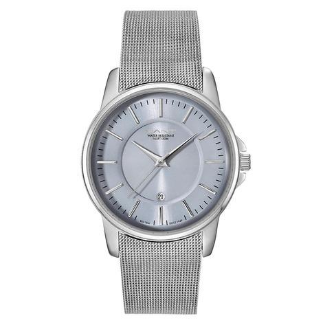 Gant Erkek Gümüş Rengi Kol Saati