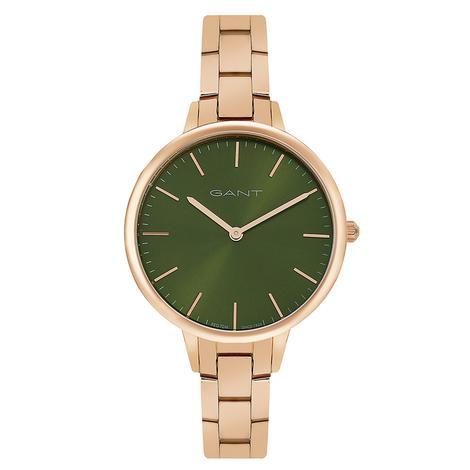 Gant Kadın Altın Rengi Saat
