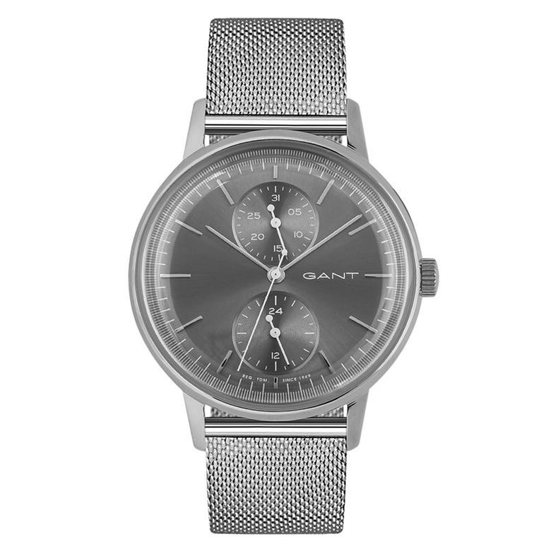 Gant Kadın Gümüş Rengi Kol Saati