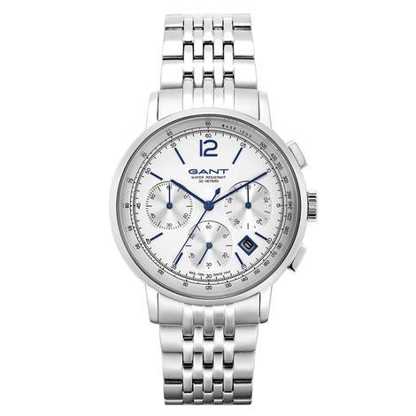Gant Erkek Gümüş Rengi Saat