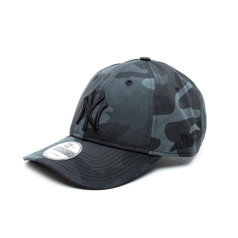 New Era Unisex Yeşil Şapka