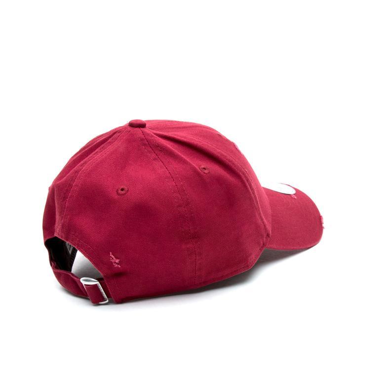 New Era Unisex Kırmızı Şapka