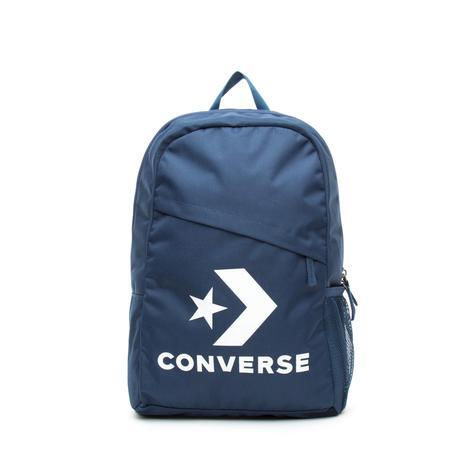 Converse Speed Unisex Lacivert Sırt Çantası