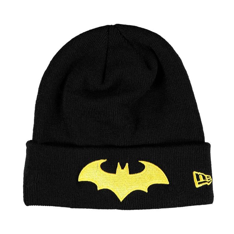 New Era Batman Unisex Siyah Bere