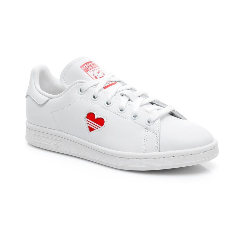 adidas Originals Stan Smith Kadın Beyaz Sneaker