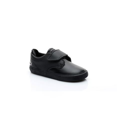 Lacoste Esparre Çocuk Siyah  Sneaker