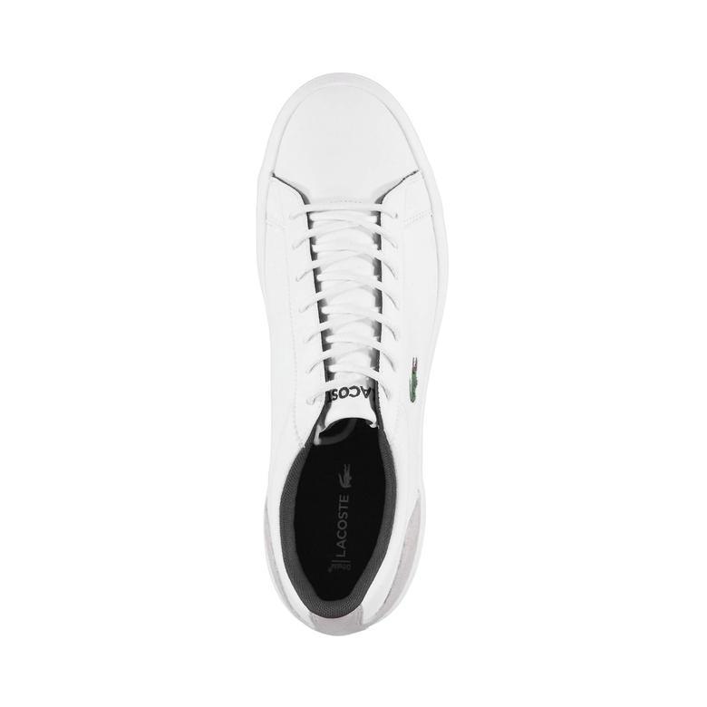 Lacoste Erkek Lerond 318 3 Beyaz Sneaker