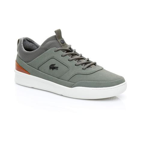 Lacoste Explorateur Crft Sp 3181 Erkek Haki Sneaker