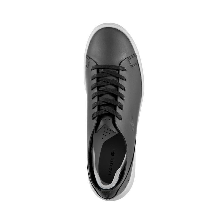 Lacoste Eyyla Kadın Siyah  Sneaker