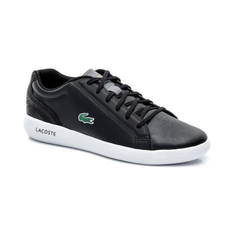 Lacoste Avantor 318 3 Erkek Siyah Sneaker