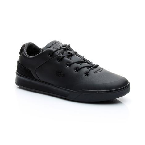 Lacoste Explorateur Erkek Siyah Sneaker