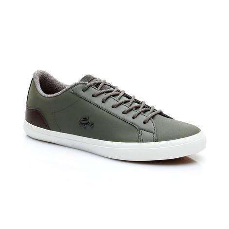 Lacoste Erkek Haki Sneaker
