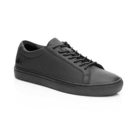 Lacoste Erkek Siyah Sneaker