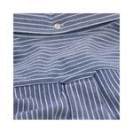 Gant Erkek Mavi Pique Regular Fit Gömlek