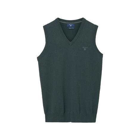 Gant Erkek Yeşil Triko Süveter
