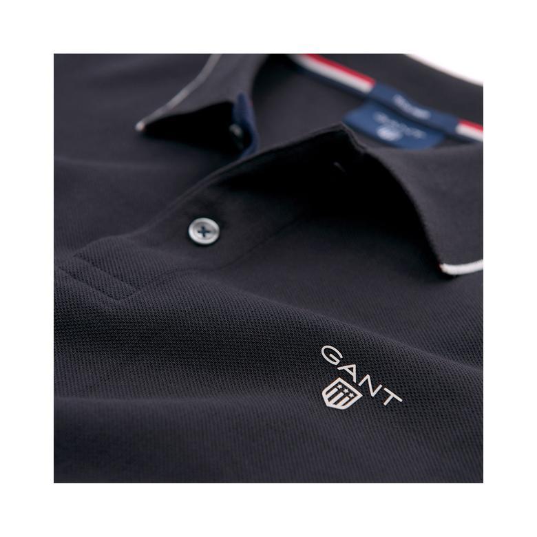 Gant Erkek Siyah Sweatshirt