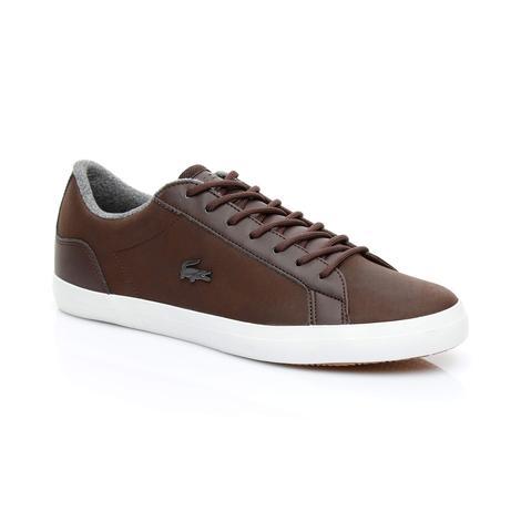 Lacoste Erkek Lerond 318 2 Siyah Sneaker