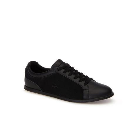 Lacoste Rey 318 2 Kadın Siyah Spor Ayakkabı