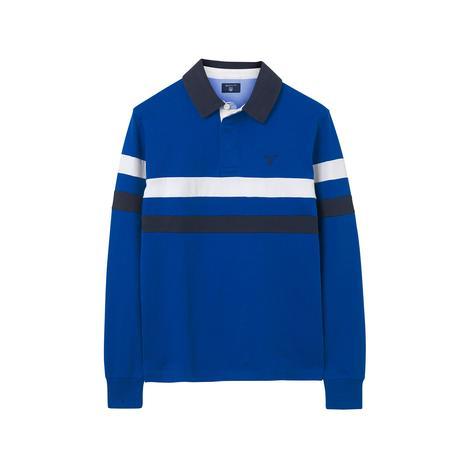 Gant Erkek Mavi Sweatshirt