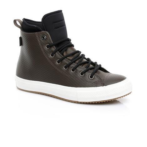 Converse Chuck Taylor All Star Erkek Kahverengi Sneaker