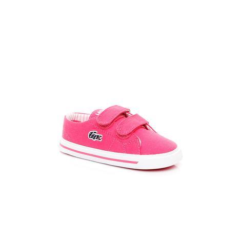 Lacoste Marcel 117 2 Çocuk Pembe Sneaker