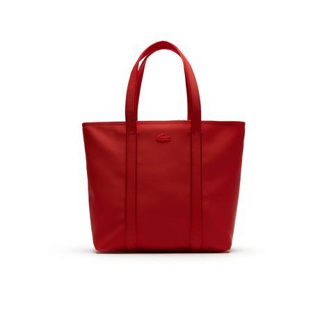 Lacoste Classic Kadın Kırmızı Çanta
