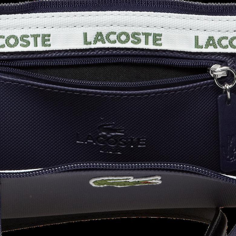 Lacoste L12.12 Kadın Lacivert Çanta