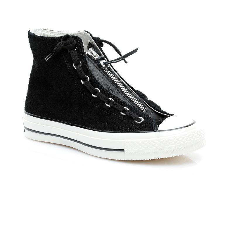 Converse Chuck Taylor All Star 70's Zip Unisex Siyah Sneaker