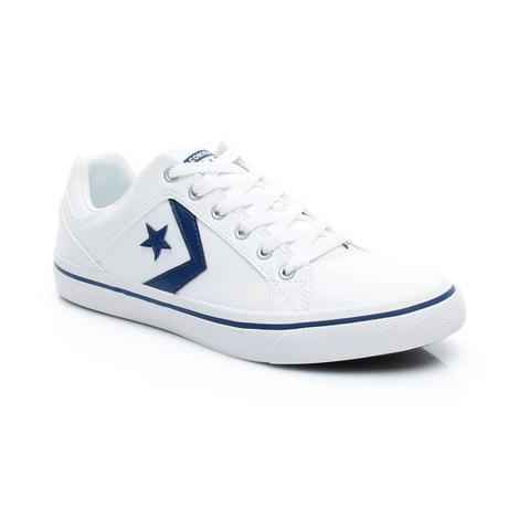 Converse All Star Erkek Beyaz Ayakkabı