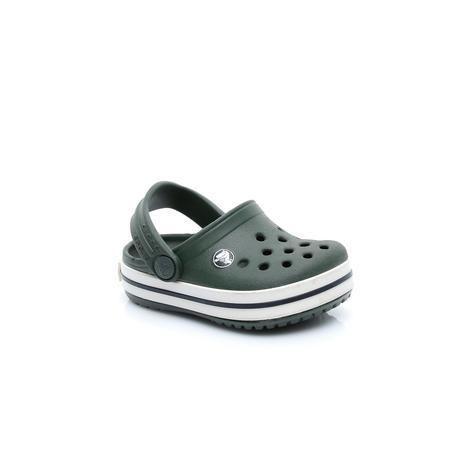 Crocs Çocuk Yeşil Ayakkabı